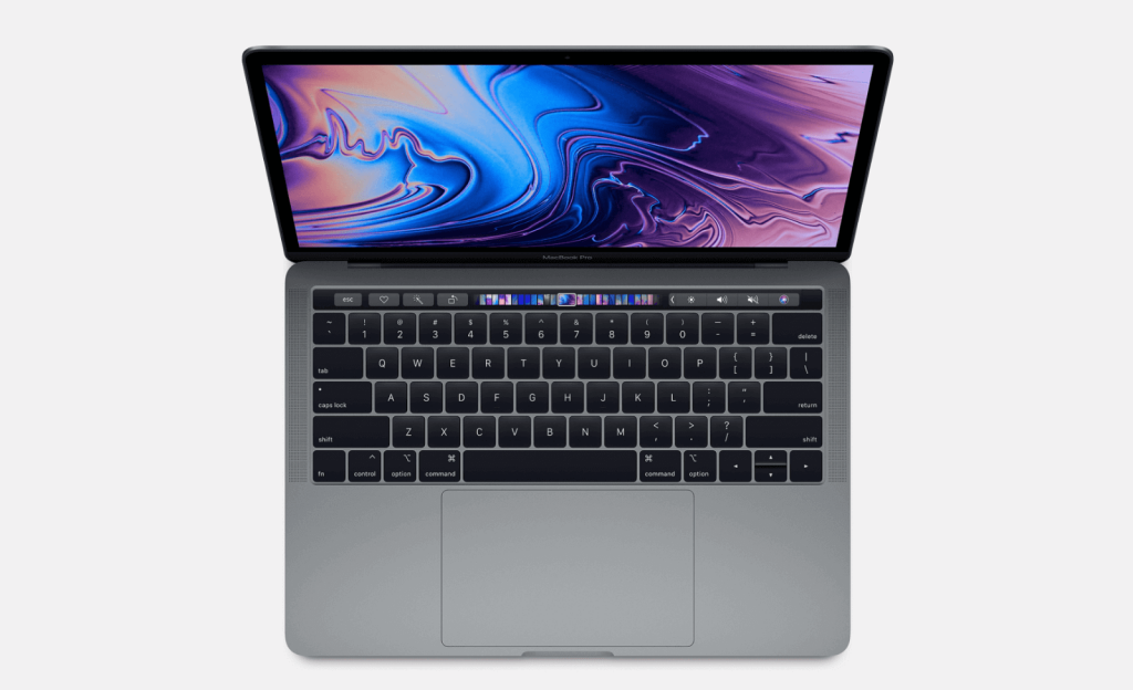 macbook pro 2018 price nepal