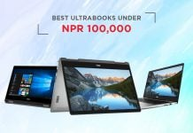 ultrabooks under 100k