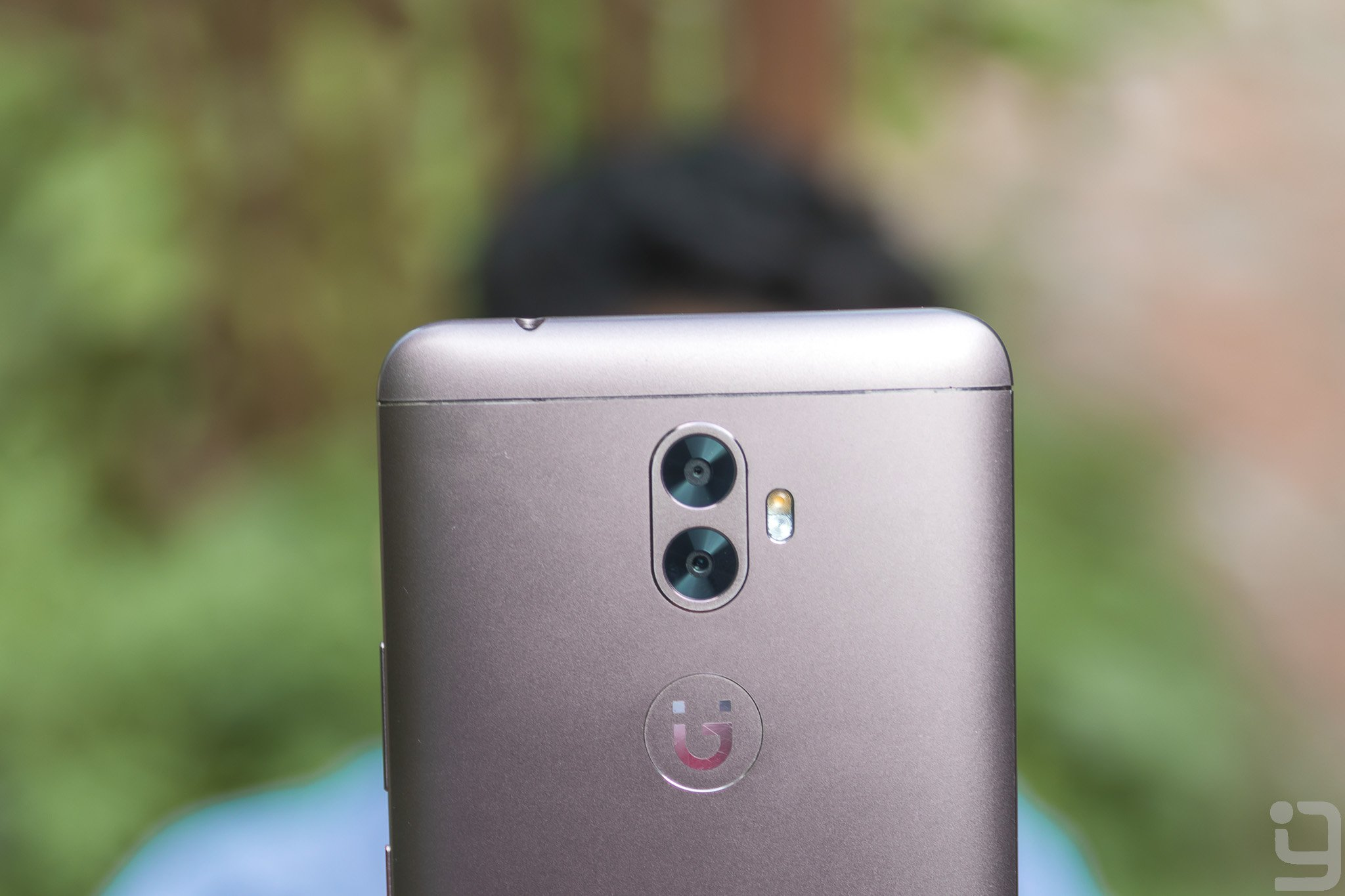 Gionee a1 plus rear camera review