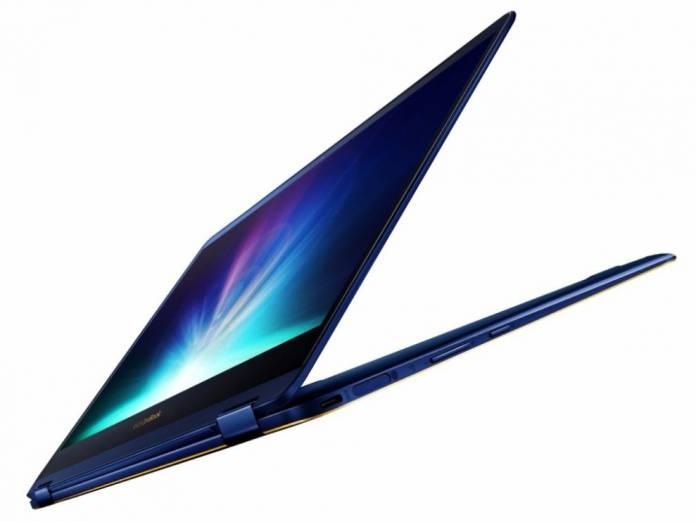 Asus Zenbook Flip S - Gadgetbyte Nepal