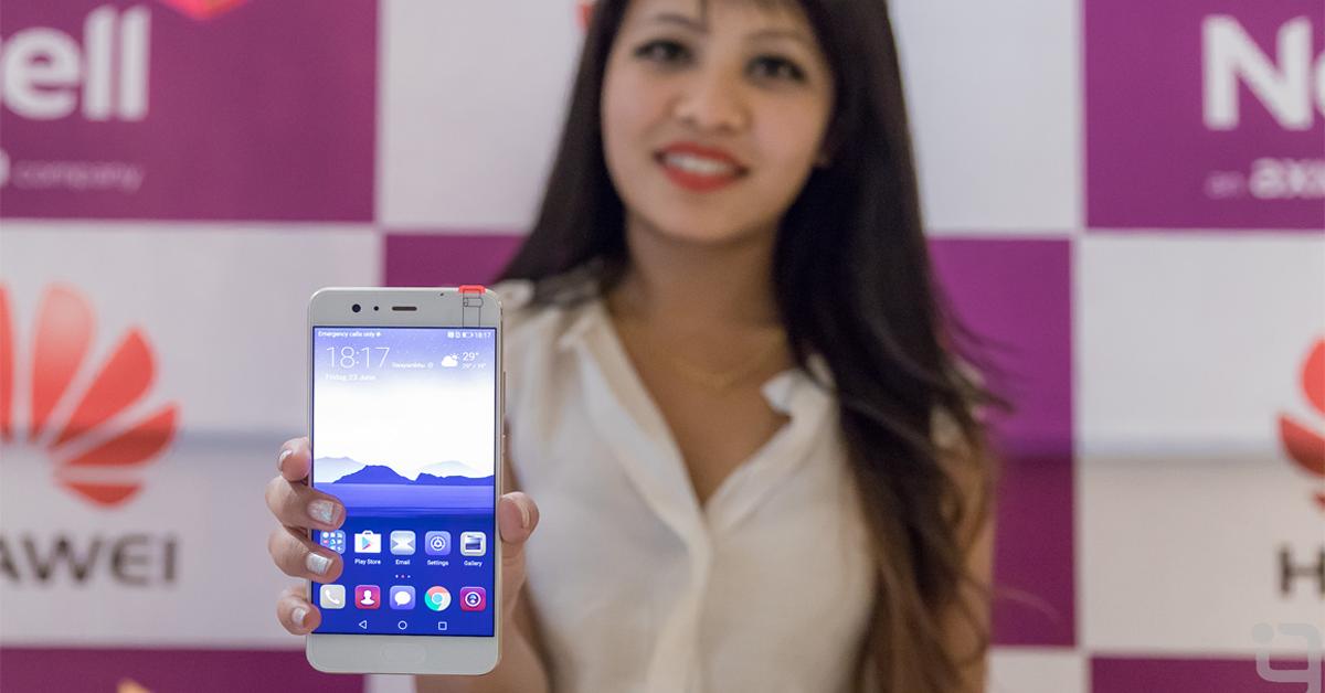 Huawei P10 Plus Nepal