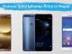 Huawei Smartphone Price in Nepal