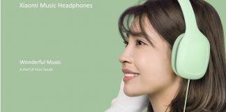 MI Headphone Comfort
