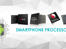 Things to consider while choosing a smartphone soc - terms used on smartphones' chipset explained