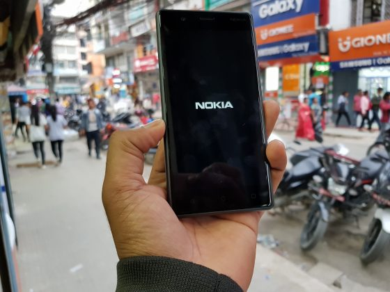 where to buy nokia 3 in nepal best budget phone