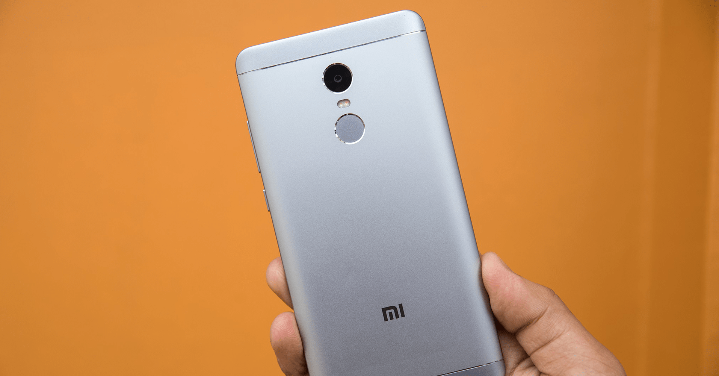Xiaomi Redmi Note 4 review in Nepal