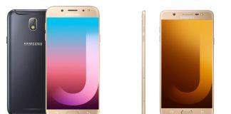 Samsung J7 Pro J7 Max