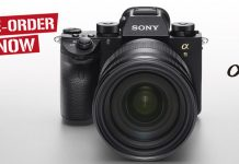 Sony A9 Price in Nepal