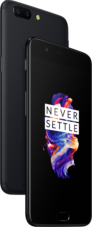 OnePlus 5 full design