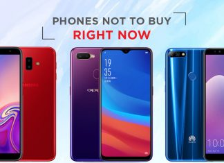 Phones not to buy right now | Overrated phones you shouldn't buy now