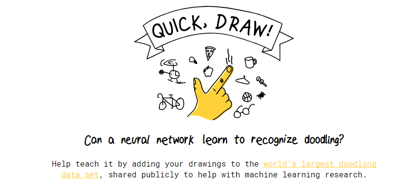 quickdraw google