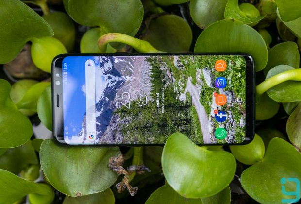 where to buy galaxy s8 in nepal