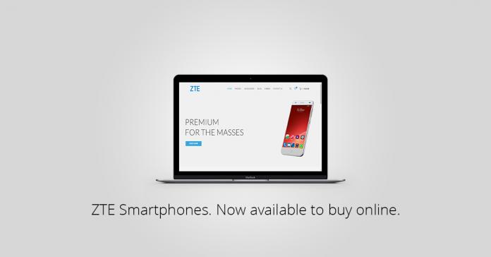 buy zte smartphones online in nepal