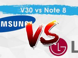 lg v30 vs samsung galaxy note 8 gadgetbyte nepal