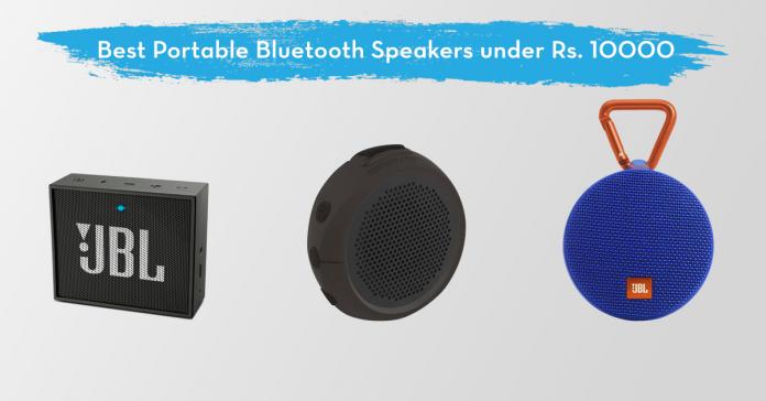 Best Bluetooth Speaker Nepal