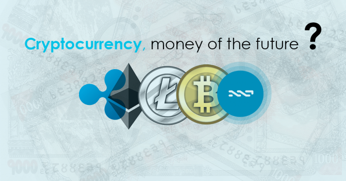 The future for cryptocurrency