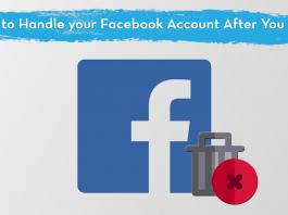 Facebook Account After Death