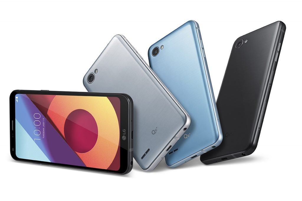 Lg Q6 Q6a Q6+ gadgetbyte nepal