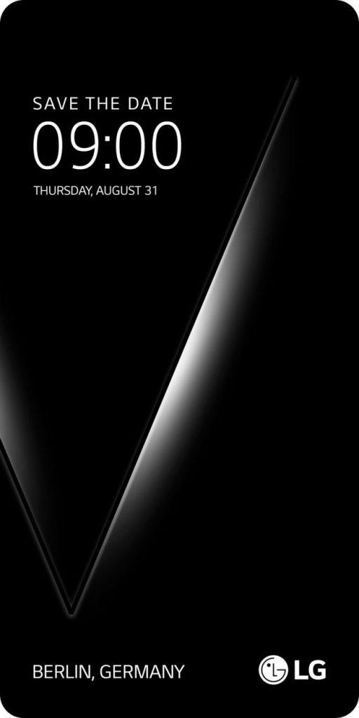 LG V30 Invite gadgetbyte nepal