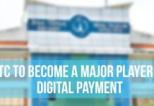 NTC Nepal Telecom Digital Payment System