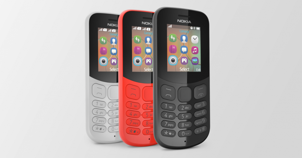 Nokia 130 (2017) price in Nepal