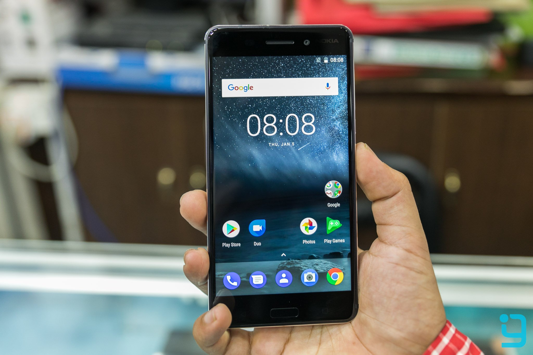 Nokia 6 Price in Nepal