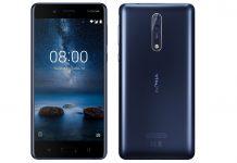 Nokia 8 Nepal