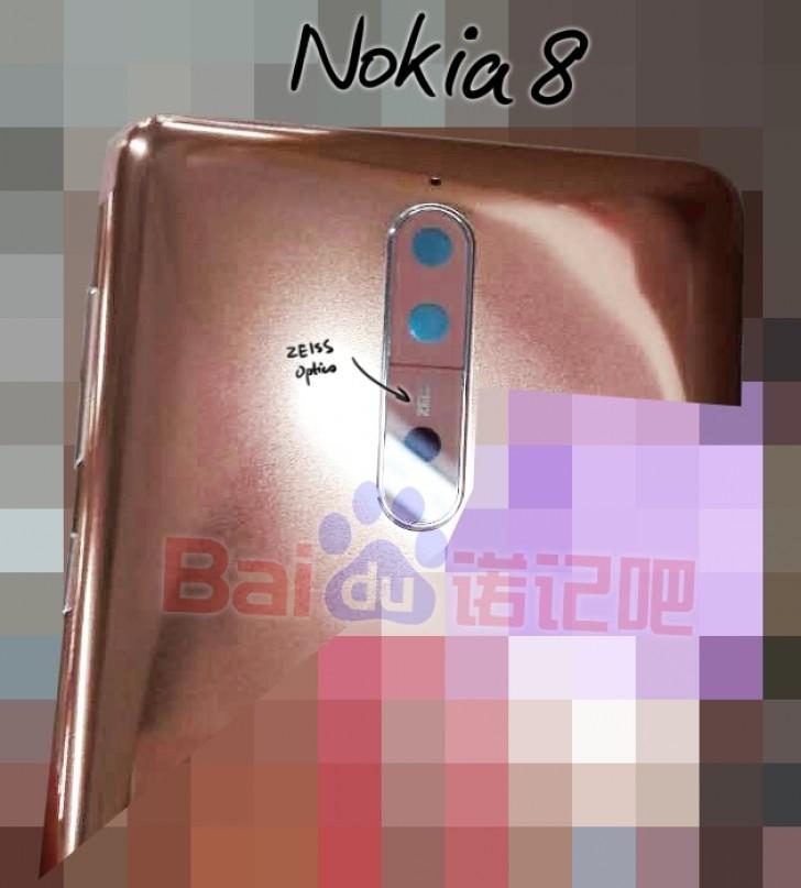 nokia 8 back leak gadgetbyte nepal