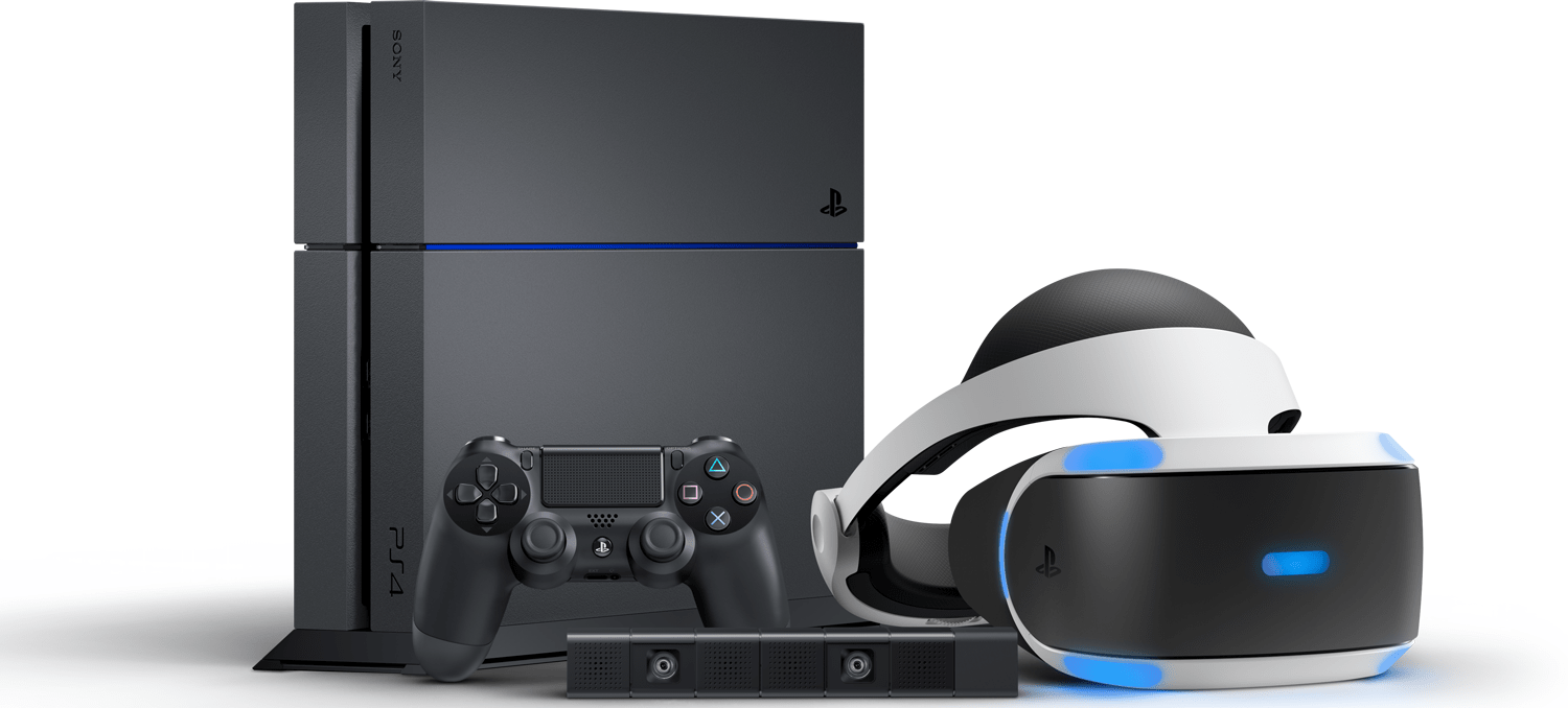 Sony PS4 VR Price in Nepal