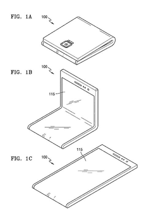 Samsung-Galaxy-X-Patent-Diagram Gadgetbyte nepal