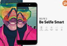 micromax selfie 2 gadgetbyte nepal