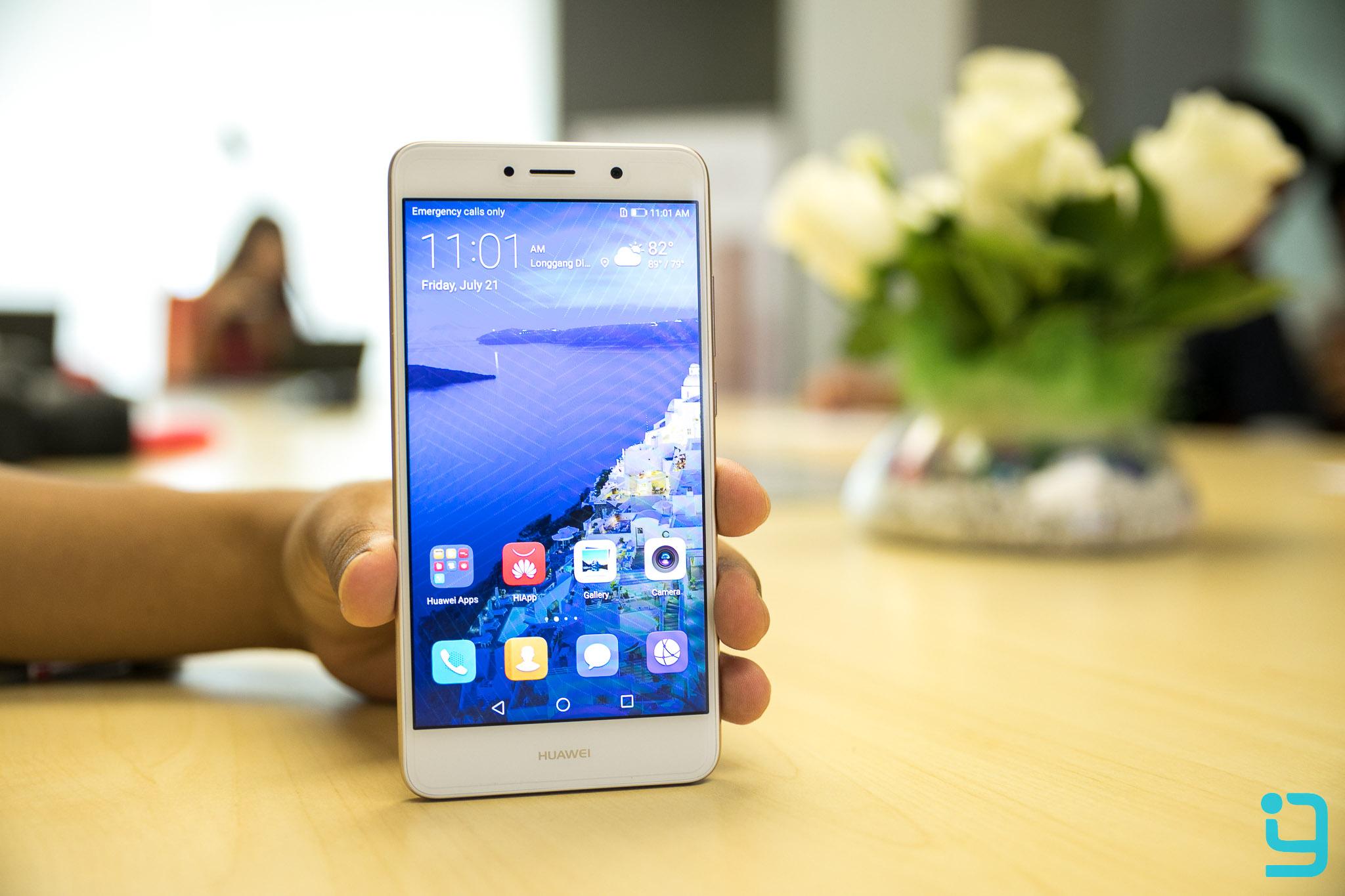 Huawei Y7 Prime Nepal