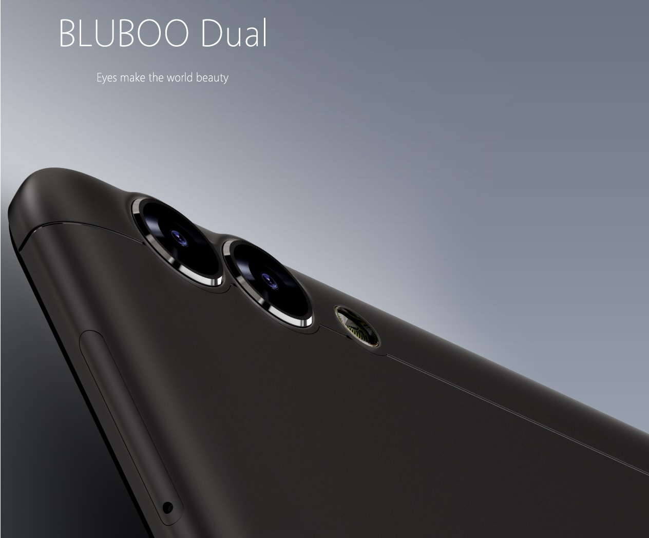 bluboo dual in nepal with price and specs