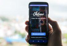 Chitooo app