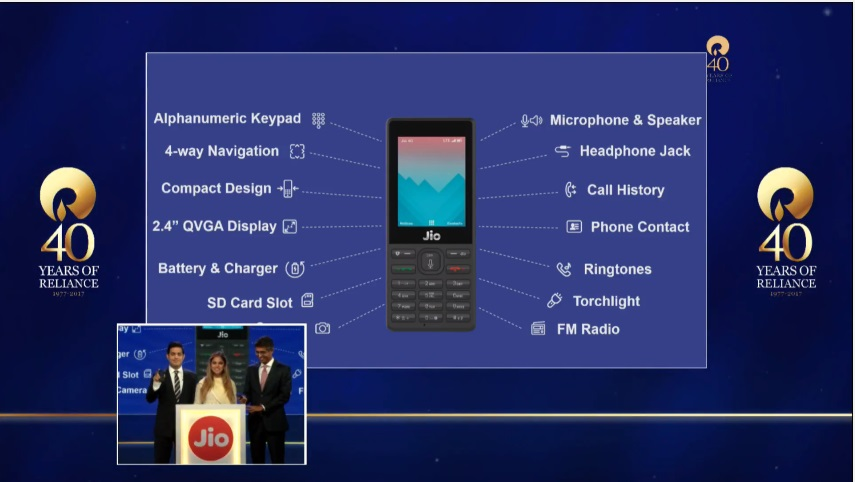 jio phone specification gadgetbyte nepal