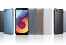 lg q6 revealed q6+ q6a price date availability gadgetbyte nepal