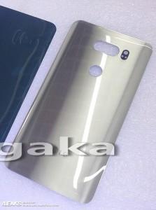 lg v30 leaks gadgetbyte nepal back