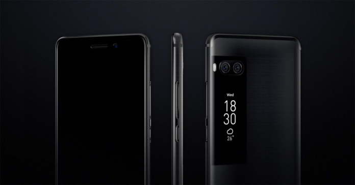 meizu pro 7 and pro 7 plus launched