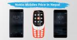 nokia mobiles price in nepal