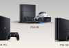 playstation price in nepal (PS4 Pro, PS4 Slim, PS4 VR)
