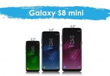 galaxy s8 mini gadgetbyte nepal