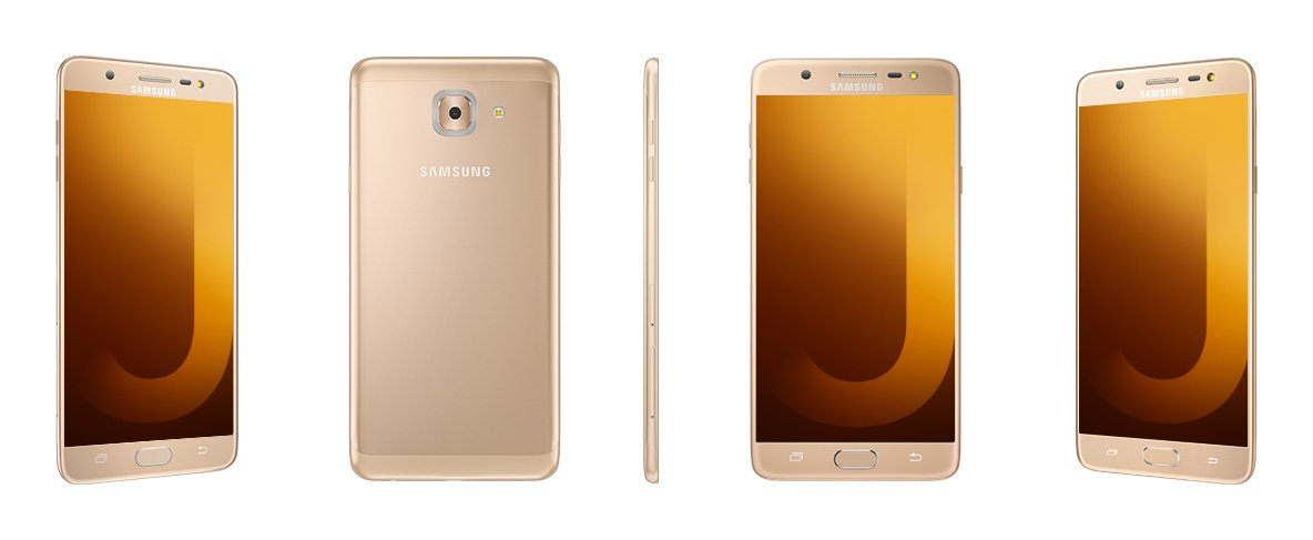 samsung galaxy j7 max colors available