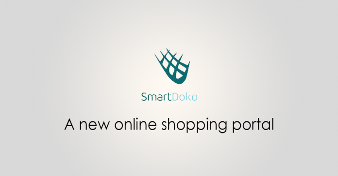 smart doko online shopping ecommerce nepal