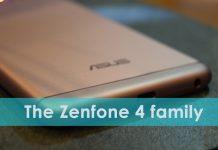 Asus zenfone 4 4v 4 pro max selfie gadgetbyte nepal