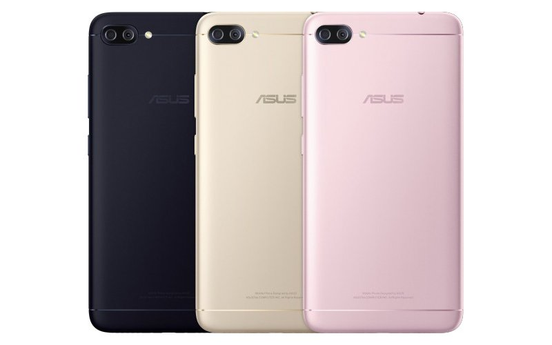 Zenfone 4 max gadgetbyte nepal