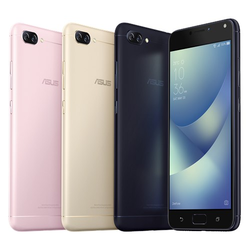 Asus Zenfone 4 Max
