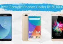best camera phones under 30000 nepal