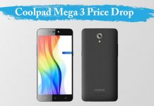 Coolpad Mega 3 Price Nepal