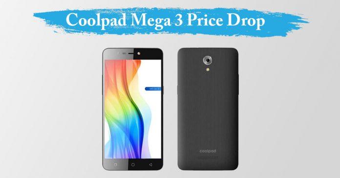 Coolpad Mega 3 Price Nepal