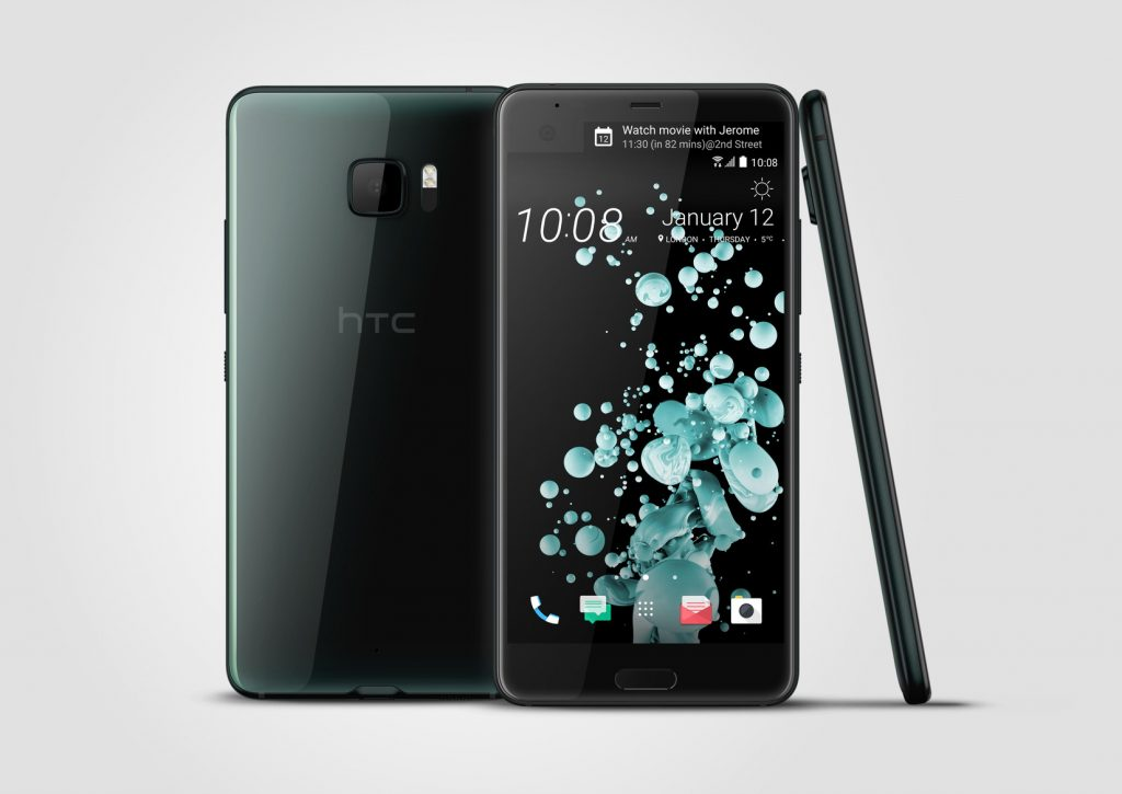 HTC U Ultra price in Nepal